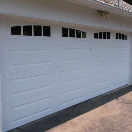 Custom Aluminum Garage Doors in Scottsdale