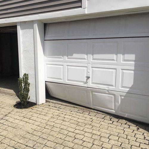Scottsdale AZ Garage Door Panel Replacement